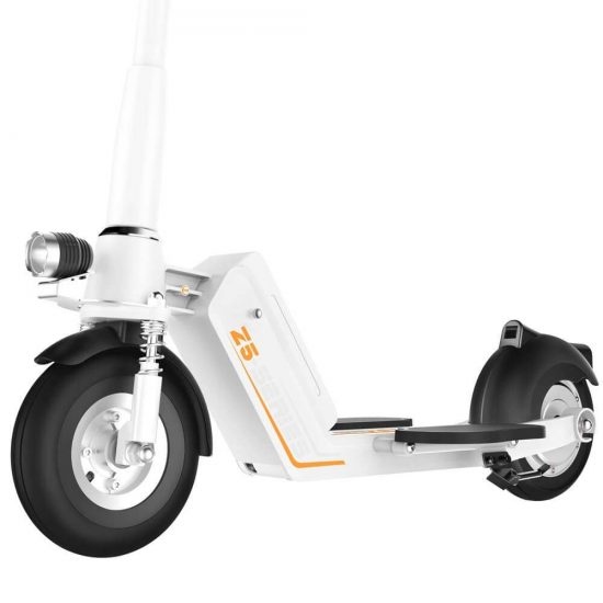Электросамокат Airwheel Z5 (белый)