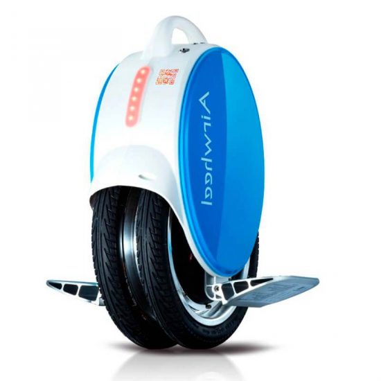 Купить AirWheel Q5 230WH в Минске