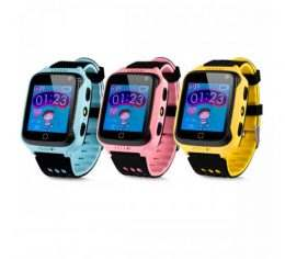 Купить Smart Baby Watch GW500S