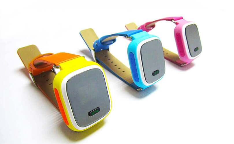 Smart Baby Watch Wonlex Q60 в Минске