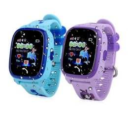 Купить Smart Baby Watch GW400S