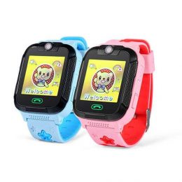 Купить WONLEX SMART BABY WATCH GW2000