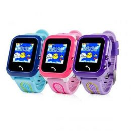 Купить WONLEX-SMART BABY WATCH GW400E в Минске