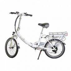 Электровелосипед E-MOTIONS CITY KING 2 350W NEW-R